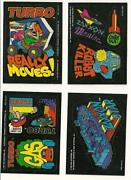 Wacky Packages Puzzle