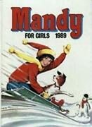 Mandy Annual