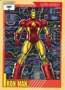 Marvel Cards 1991