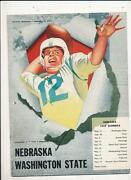 Nebraska Football Program