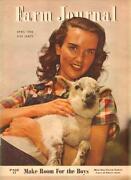 Farm Journal Magazine