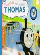 Thomas Sound Book