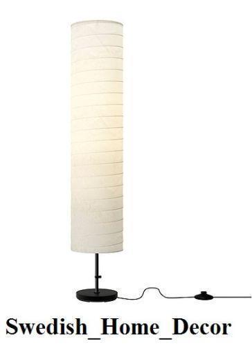 Paper Floor Lamp Ebay
