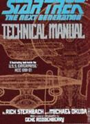 Star Trek Technical Manual