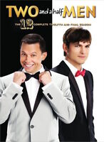 Looking For These TV Seasons, and Comedy DVD's
