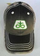 Pioneer Seed Hat