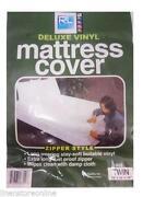 Queen Mattress Cover Zipper