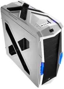 Aerocool Strike-X Xtreme Case White Edition Gaming Case For Desktop  PC