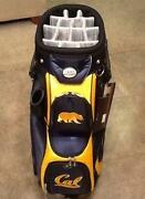 Golden Bear Golf Bag