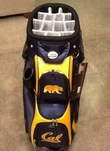 Taylormade Golf Bag >> Golden Bear Golf Bag | eBay
