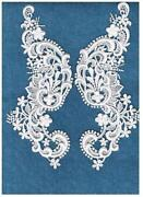Venice Lace Applique