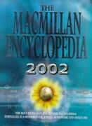 Macmillan Encyclopedia