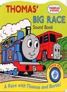 Thomas The Tank Engine Sound Book