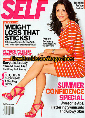 Self 5 12 Bethenny Frankel May 2012 New