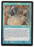 French Foil MTG