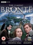 BBC Classic Drama DVD Collection
