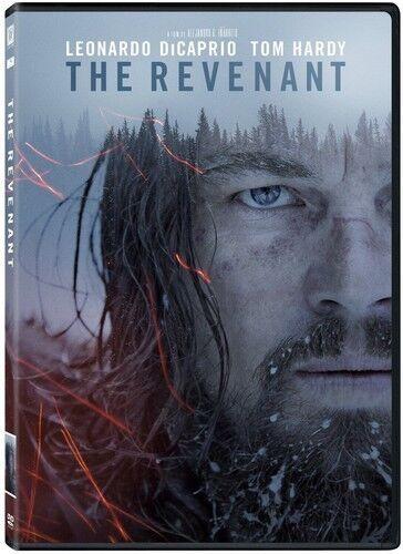 The Revenant [New DVD]