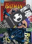 Batman Knightfall 1-19