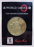 World Savers Coins