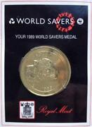 World Savers Coins