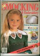 Smocking Magazine