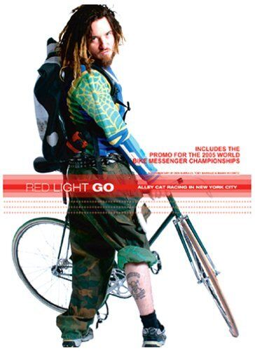 NEW Red Light Go (DVD)
