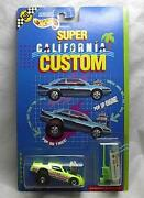 Hot Wheels California Custom