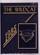 Alabama High School Yearbooks