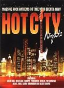 Hot City Nights