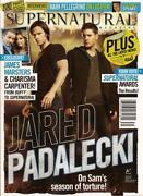 Supernatural Magazin