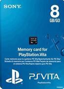 PS Vita Speicherkarte