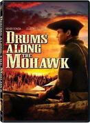 Drums Along The Mohawk DVD