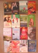 Buchpaket Frauenromane