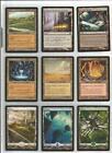 Magic Land Cards