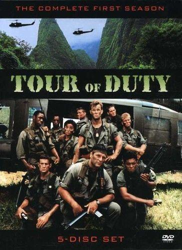 Tour of Duty: DVDs & Blu-ray Discs | eBay