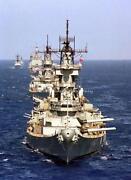 USS New Jersey BB 62