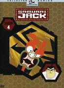Samurai Jack DVD