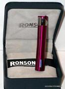 Ronson Ladies Lighter