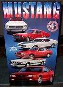 Mustang 30th Anniversary