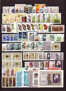 Briefmarken BRD