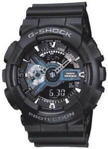 Casio G-Shock Men's Watch GA110-1B
