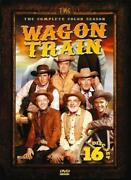Wagon Train DVD