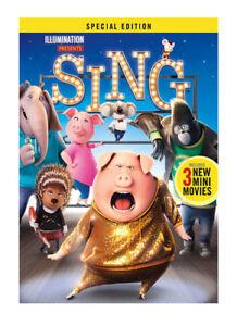 Sing - $6.86