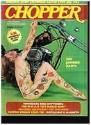 Chopper Magazine