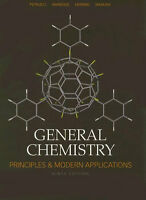 General Chemistry: Principles and Modern Applications Hardcover