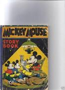 Mickey Mouse 1931