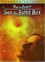 """What the """"Bleep"""" Do We Know?!: Down the Rabbit Hole Quantum Edit"""
