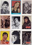 Beatles Card Lot