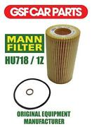 Rover 75 Oil Filter