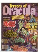 Terrors of Dracula